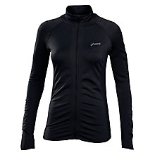 Buy Asics Seamless Running Jacket Online at johnlewis.com