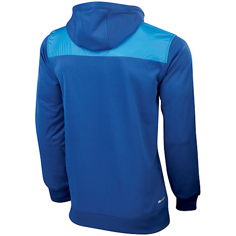 Buy Adidas Clima Young Hoodie Online at johnlewis.com