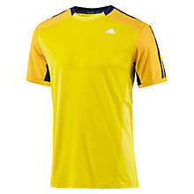 Buy Adidas Clima 365 T-Shirt Online at johnlewis.com