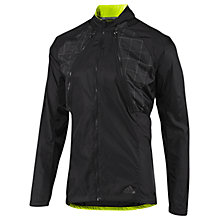 Buy Adidas Supernova Delta Jacket, Black Online at johnlewis.com