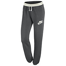 Buy Nike Rally Loose Fit Sweatpants Online at johnlewis.com