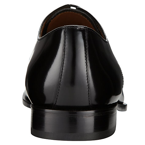 Buy John Lewis Adams Apron Front Leather Derby Shoes Online at johnlewis.com