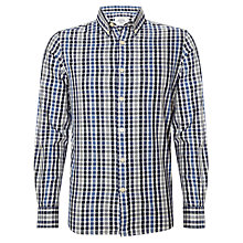 Buy John Lewis Large Check Long Sleeve Shirt Online at johnlewis.com