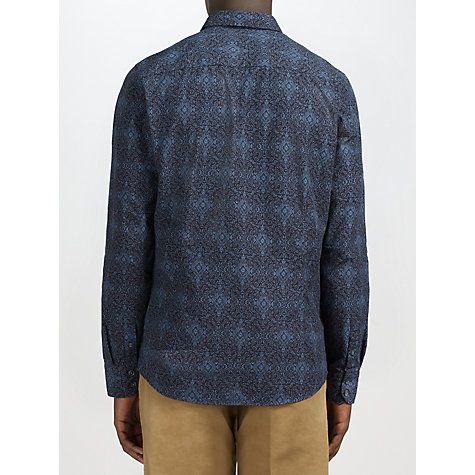 Buy John Lewis Graz Print Long Sleeve Shirt Online at johnlewis.com