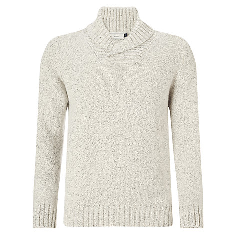 Buy John Lewis Roving Shawl Neck Jumper Online at johnlewis.com