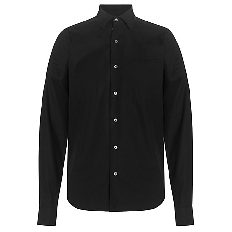 Buy Joe Casely-Hayford for John Lewis Motorcross Biker Shirt Online at johnlewis.com