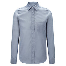 Buy Joe Casely-Hayford for John Lewis Concealed Button-Down Oxford Shirt Online at johnlewis.com