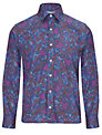 Joe Casely-Hayford for John Lewis Digital Flower Print Shirt
