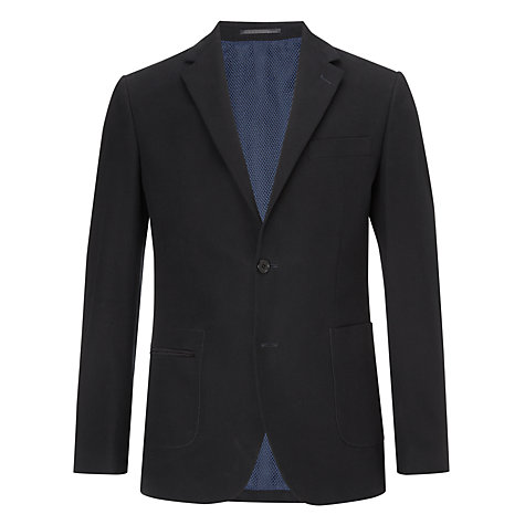 Buy Joe Casely-Hayford for John Lewis Signature Elbow Patch Blazer Online at johnlewis.com