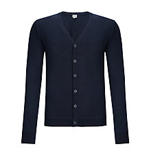 Buy Kin by John Lewis Merino Blend Cardigan Online at johnlewis.com