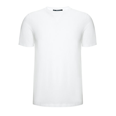 Buy Kin by John Lewis Short Sleeve Crew Neck T-Shirt Online at johnlewis.com