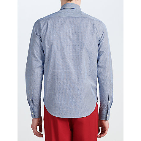 Buy Joe Casely-Hayford for John Lewis Melrose Jacquard Shirt Online at johnlewis.com