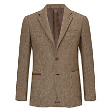 Buy Joe Casely-Hayford for John Lewis Donegal Blazer Online at johnlewis.com