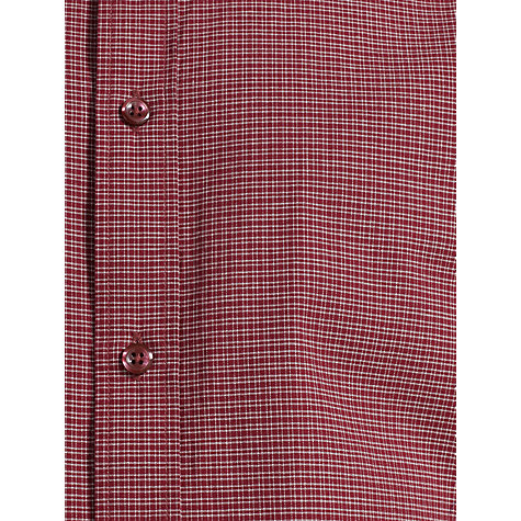Buy Kin by John Lewis Tram Check Shirt Online at johnlewis.com