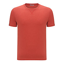 Buy Kin by John Lewis Short Sleeve Melange T-Shirt Online at johnlewis.com