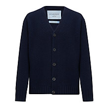 Buy Joe Casely-Hayford for John Lewis Chunky Moss Drop Shoulder Cardigan Online at johnlewis.com