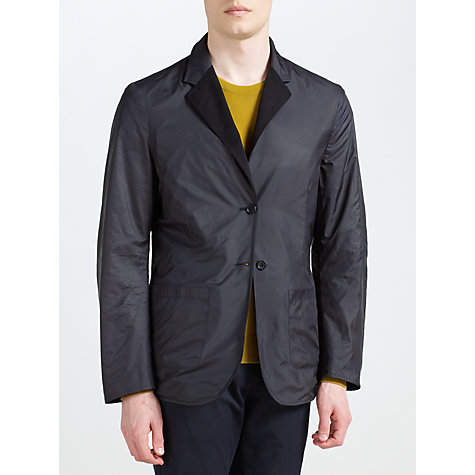 Buy Joe Casely-Hayford for John Lewis Reversible Technical Blazer Online at johnlewis.com