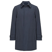 Buy Joe Casely-Hayford for John Lewis Signature Mac, Dark Navy Online at johnlewis.com