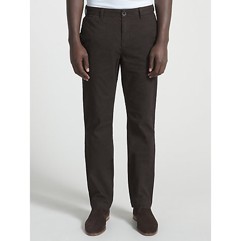Buy JOHN LEWIS & Co. Tobias Pin Point Trousers Online at johnlewis.com