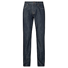 Buy JOHN LEWIS & Co. Selvedge Denim Jeans Online at johnlewis.com