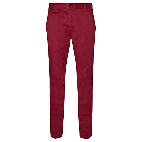 Buy JOHN LEWIS & Co. McAvoy Autumn Twill Trousers Online at johnlewis.com