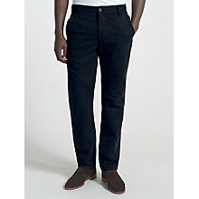 Buy JOHN LEWIS & Co. McCormack Twill Trousers Online at johnlewis.com