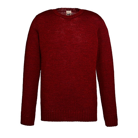 Buy JOHN LEWIS & Co. Sheep Breed Crew Neck Jumper Online at johnlewis.com