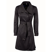 Buy Water Off A Duck's Back Livia Cycle Coat Online at johnlewis.com