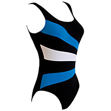 Buy Zoggs Sandon Scoop Back Swimsuit Online at johnlewis.com