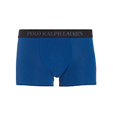 Buy Polo Ralph Lauren Cotton Stretch Trunks Online at johnlewis.com