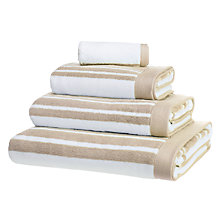 Buy John Lewis Maison Towels Online at johnlewis.com