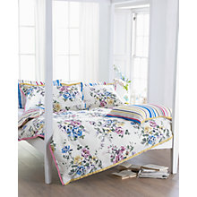 Buy Monsoon Elita Bedding Online at johnlewis.com