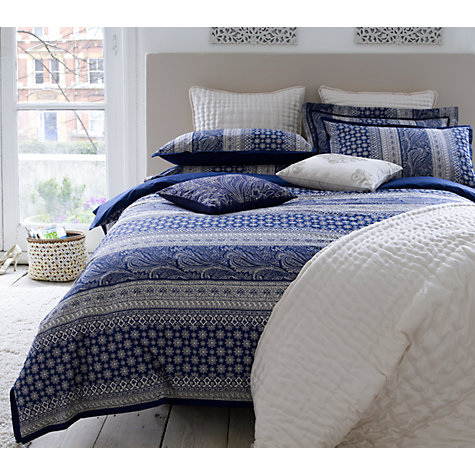 Buy Monsoon Aleah Bedding Online at johnlewis.com