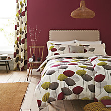 Buy Sanderson Dandelion Clocks Duvet Cover and Pillowcase Set Online at johnlewis.com