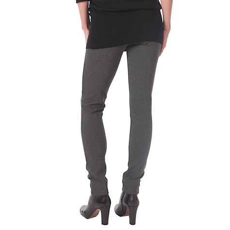 Buy Séraphine Cruz Treggings, Grey Online at johnlewis.com