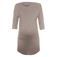Buy Séraphine Saskia Jersey Maternity Top Online at johnlewis.com