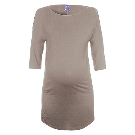 Buy Séraphine Saskia Jersey Top Online at johnlewis.com