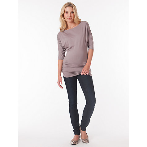 Buy Seraphine Saskia Jersey Top Online at johnlewis.com