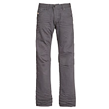 Buy Diesel Darron Slim Tapered Jeans Online at johnlewis.com