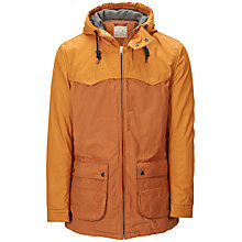 Buy Selected Homme Windsor Jacket, Pumpkin Spice Online at johnlewis.com