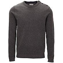 Buy Selected Homme Vito Crew Neck Jumper Online at johnlewis.com