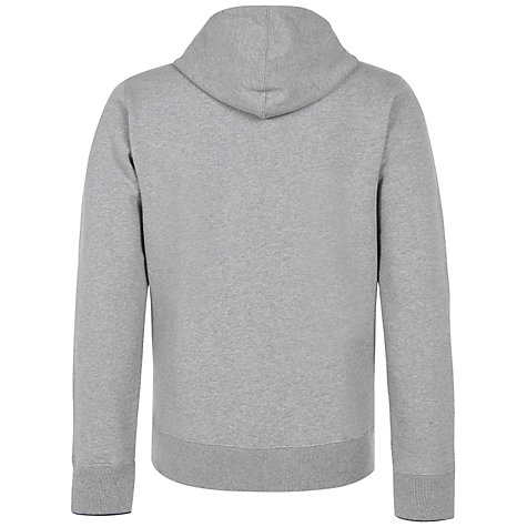 Buy Hackett London Number Detail Full Zip Hoodie Online at johnlewis.com