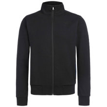 Buy Hackett London Aston Martin Racing Jacket, Black Online at johnlewis.com