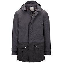 Buy Selected Homme Tilford Jacket, Pirate Black Online at johnlewis.com
