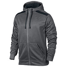 Buy Nike Shield Nailhead Full-Zip Hoodie Online at johnlewis.com