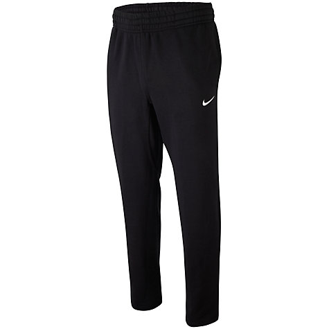 Buy Nike Club Training Trousers Online at johnlewis.com