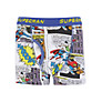 Buy Superman Boxers, Pack of 2, Blue/Multi Online at johnlewis.com