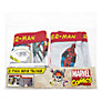 Buy Spider-Man Trunks, Pack of 2, Red/Multi Online at johnlewis.com