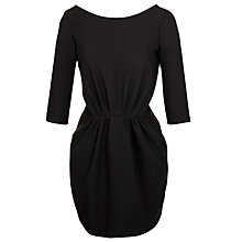 Buy Paul & Joe Sister Dress, Black Online at johnlewis.com