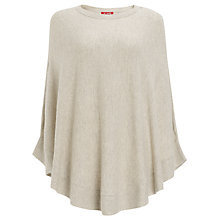 Buy Derhy Knit Poncho Online at johnlewis.com